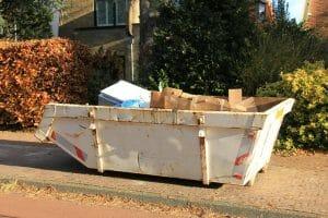 Forever Clean Dumpster Rental